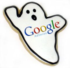 Google AdSense Ghost Cookie