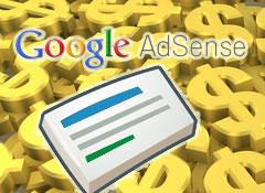 Google AdSense Ads Pricing