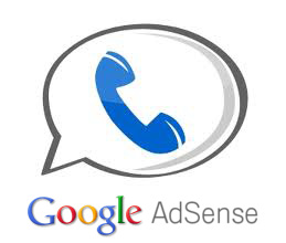 AdSense phone support