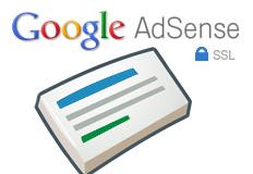 Google AdSense SSL