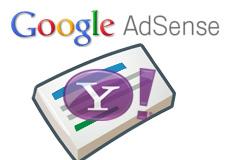 Google AdSense & Yahoo