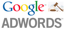 google adwords ad rank