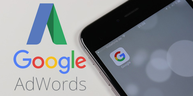 Google AdWords App
