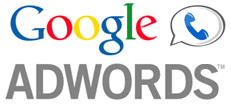 Google AdWords Phone Call