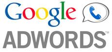 Google AdWords Phone Call