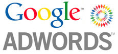 Google AdWords Colors