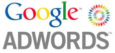 Google AdWords Colors