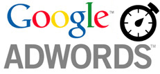 Google AdWords Ad Timer