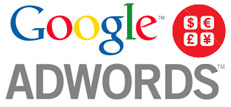 Google AdWords Currency