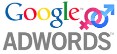 Google AdWords Demographics