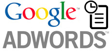 google adwords history