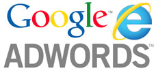 Google AdWords IE9