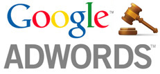 google adwords legal