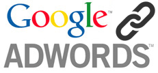 Google AdWords Links