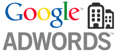 Google AdWords Business Locations
