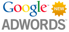 Google AdWords New