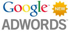 Google AdWords New