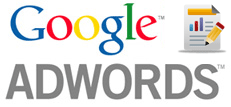 Google AdWords Reporting Icon