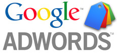 Google AdWords Shopping Icon