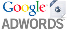 google adwords urls