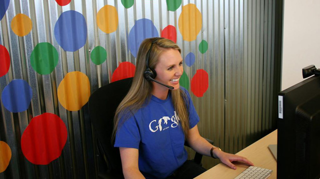Google AdWords Video Support Representatives