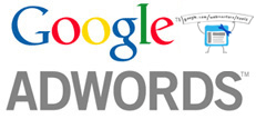Google AdWords Webmaster Tools