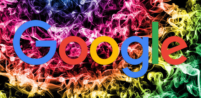 google black hat smoke