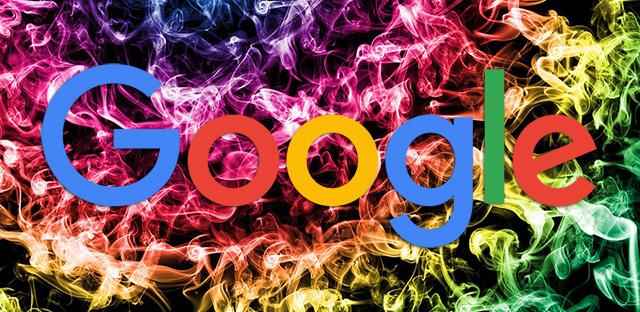google black hat smoke