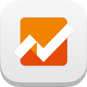 Google Analytics iOS App