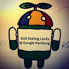 Google: Still Feeling Lucky?