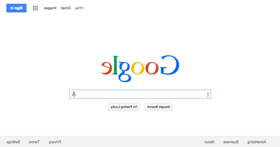 Google Launches Reverse/Backwards Google Search At http ...