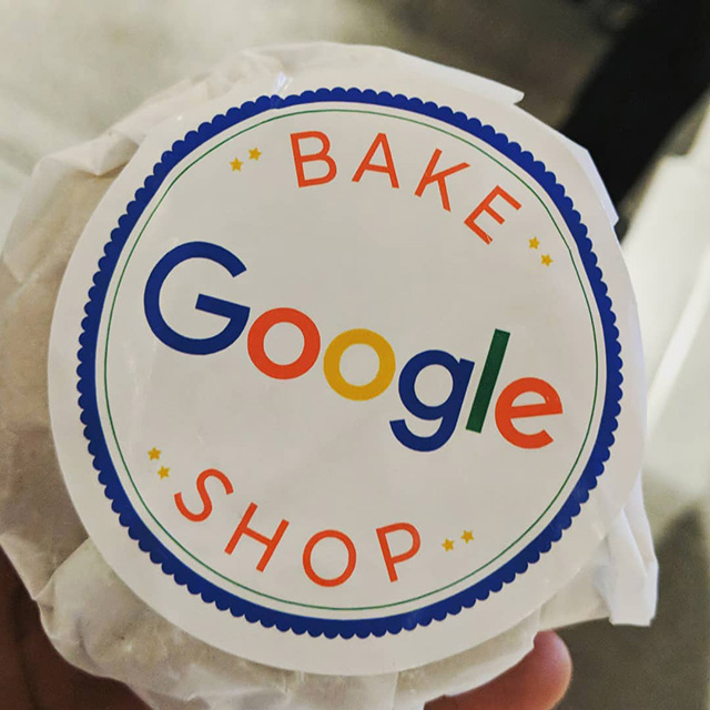 Google Bake Shop