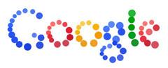 Google Ball Logo - 12/12/12