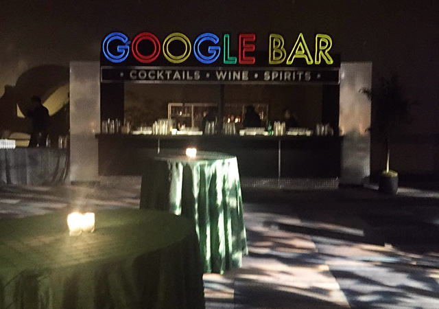 Google Bar