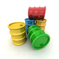 google barrels