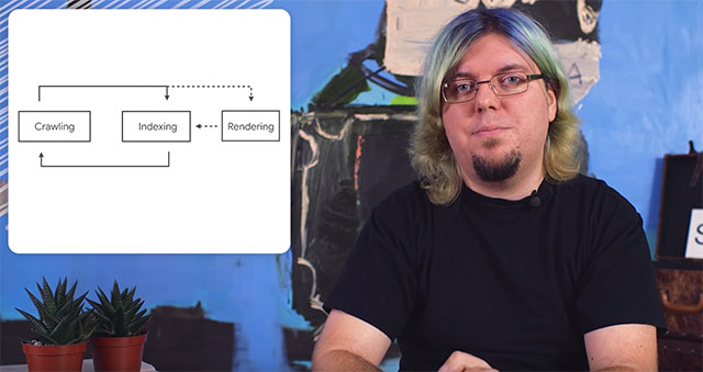 New Basic Google Video On How Google Search Indexes JavaScript Sites