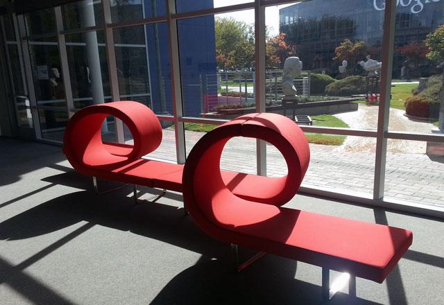 Google Bench