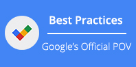 Google AdWords Best Practices Icon