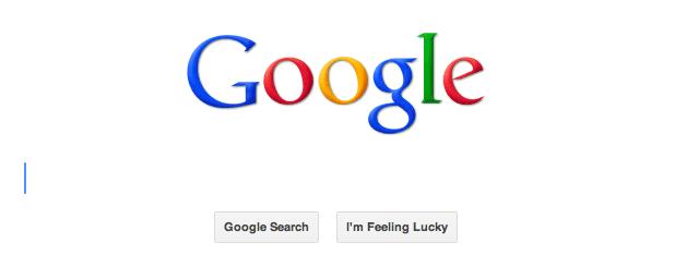 Google Bling Searching
