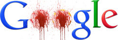 Google Blood Logo