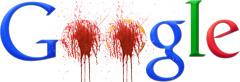 Google Blood Logo