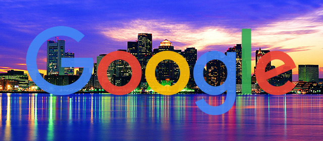 google boston
