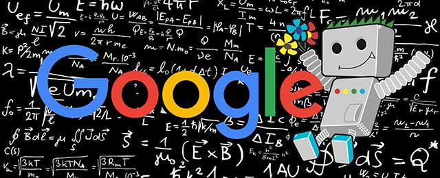 googlebot google algorithm