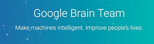Google Brain Team