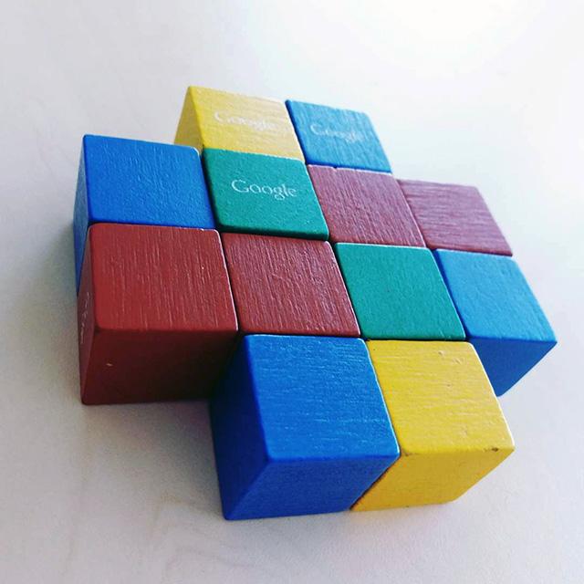 Google Building Blocks