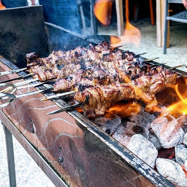 Google BYOB - Bring Your Own BBQ
