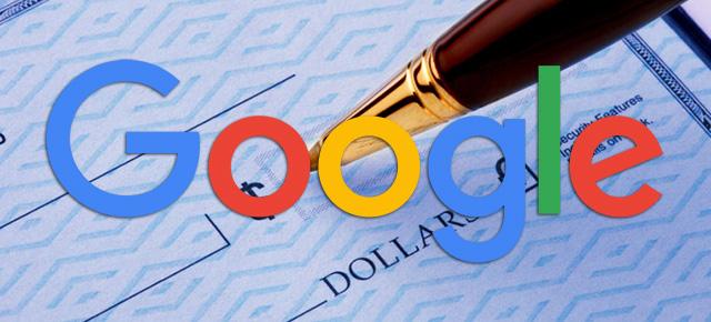 google check reissue