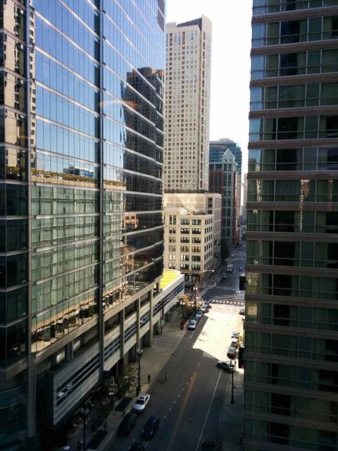 Google Chicago's Views