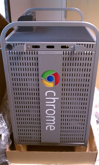Chromebook Cart