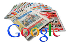 Google Circulars Search Ads